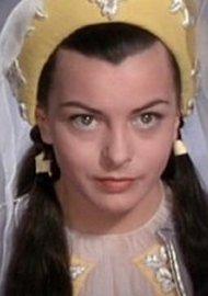 Maid Marian (1952 character)