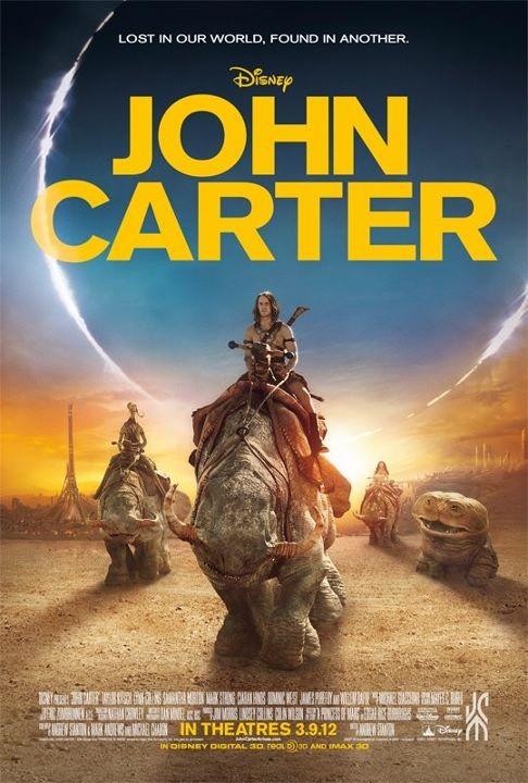 John Carter (film)