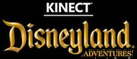 Kinect Disneyland Adventures logo.png