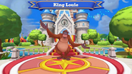 King Louie Disney Magic Kingdoms Welcome Screen