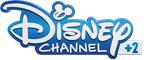 Logo Disney Channel+2