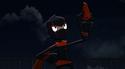 Night of the Living McFizzles - Ninja