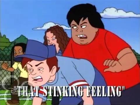 That Stinking Feeling (Recess)