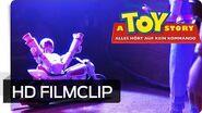 A TOY STORY ALLES HÖRT AUF KEIN KOMMANDO – Filmclip Duke Caboom Disney•Pixar HD