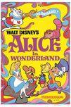 Alice in wonderland xlg