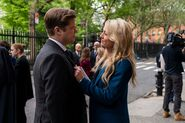 Daredevil - 3x13 - A New Napkin - Photography - Foggy and Marci