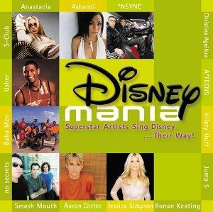 Disneymania (series)