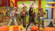 Imagination Movers Haunted Halloween