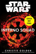 Inferno Squad (not final cover)