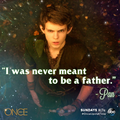 Once Upon a Time - 3x08 - Think lovely Thought - I Was Never Meant To Be A Father