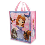 Sofia the First Reusable Tote