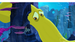 Squid look