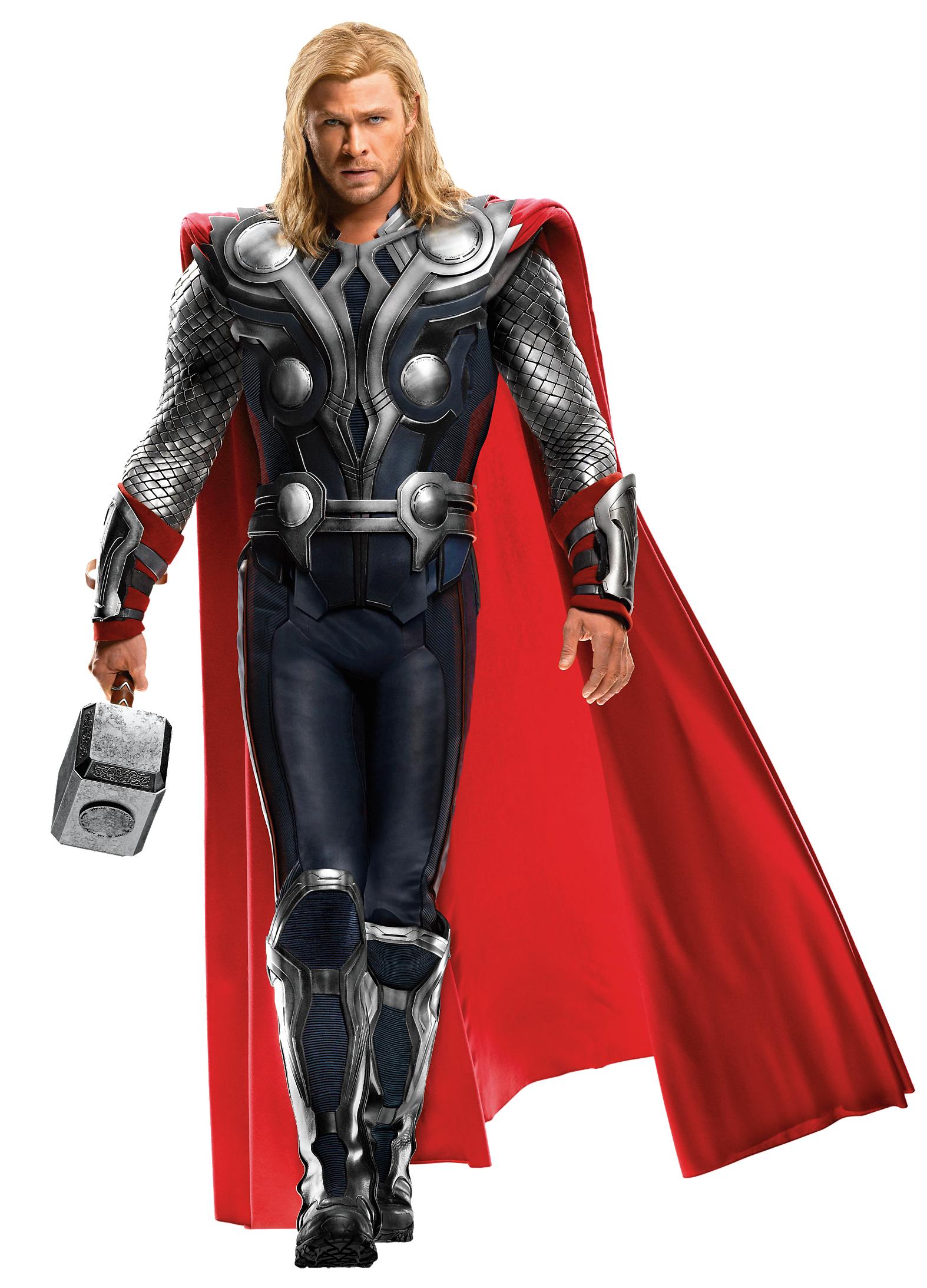 Thor Odinson/Gallery