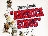 America Sings