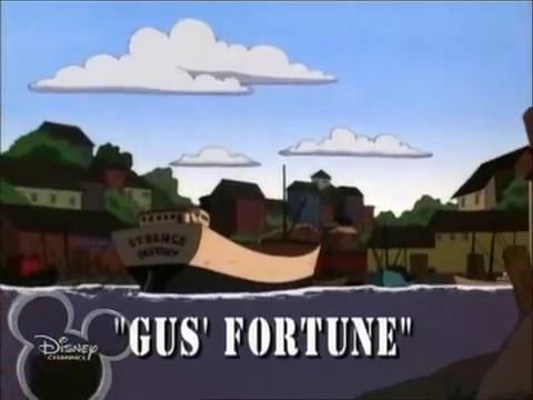 Gus' Fortune