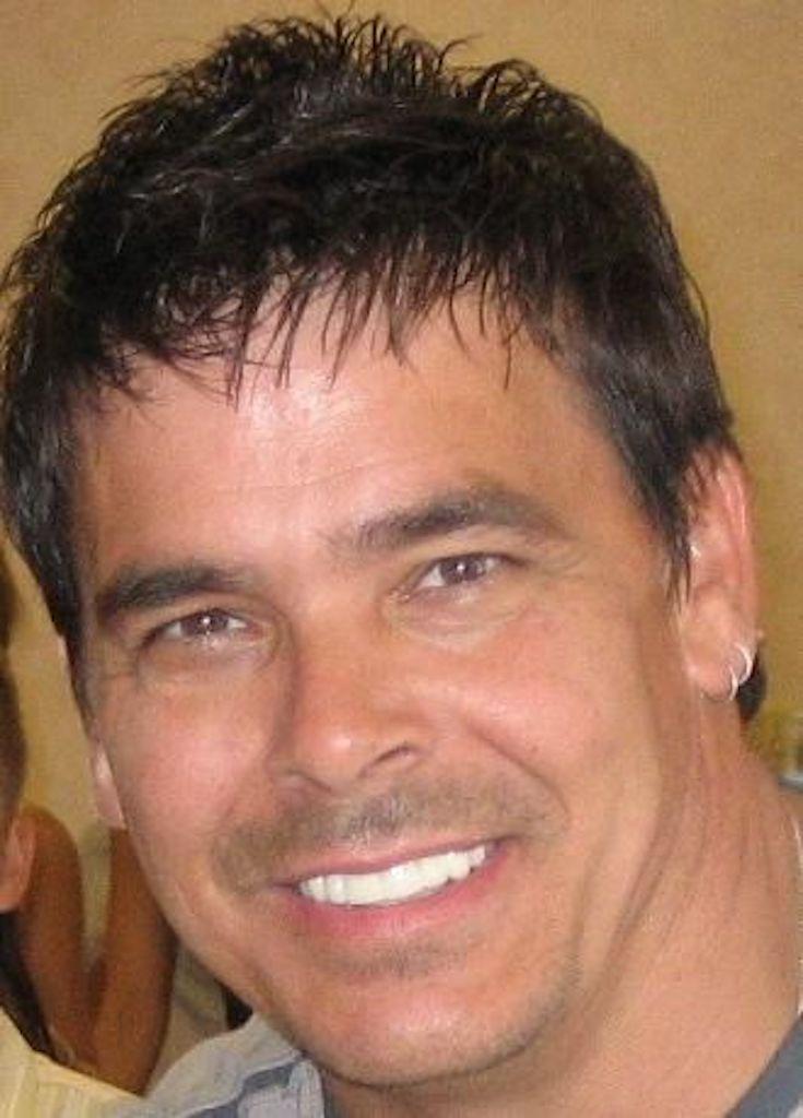 Jeff Pescetto