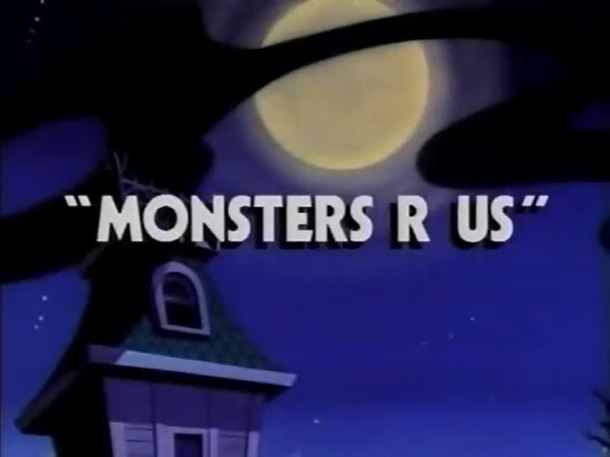 Monsters R Us