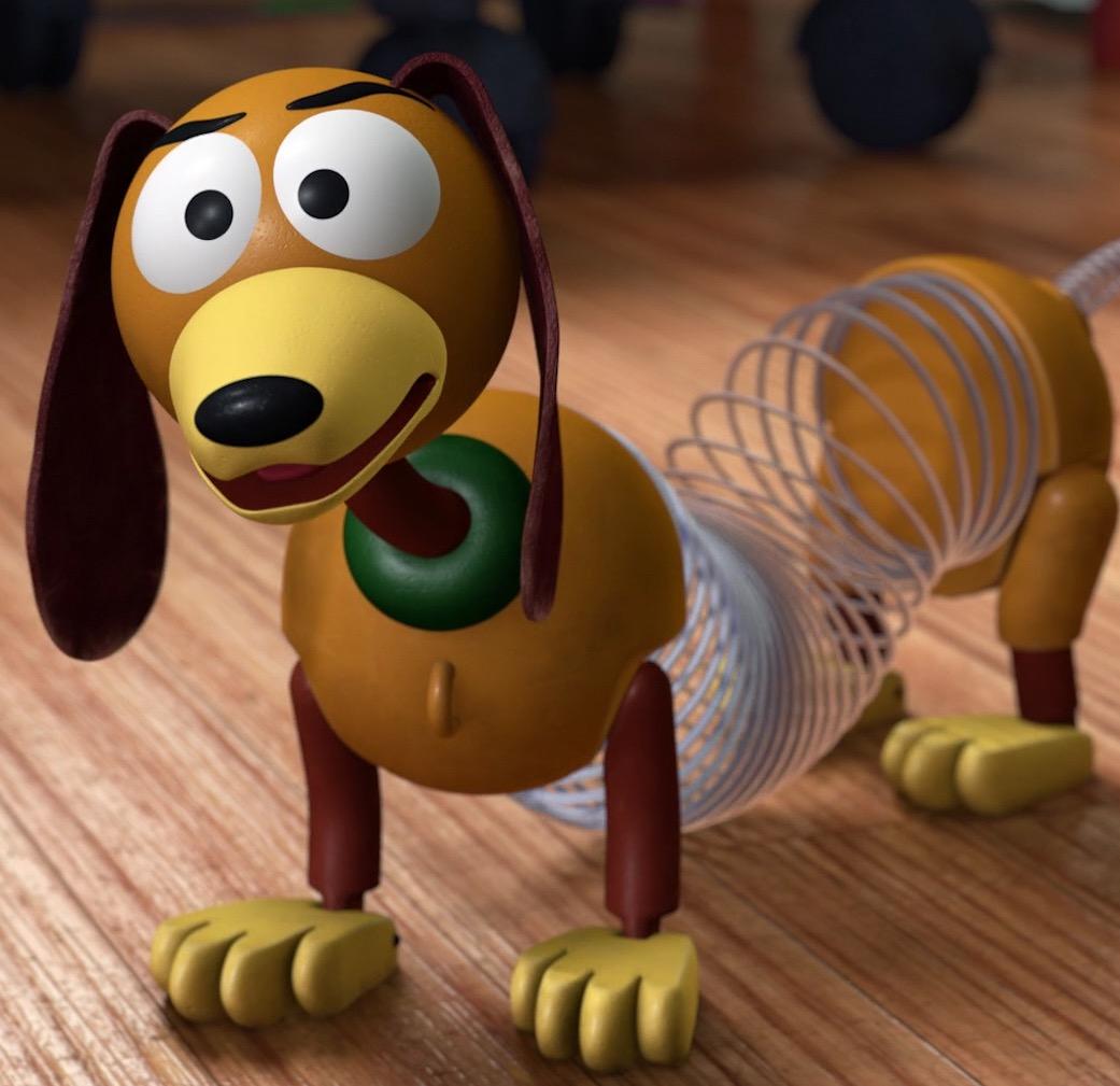 Slinky Dog Disney Wiki Fandom I just want to be the one you love. slinky dog disney wiki fandom