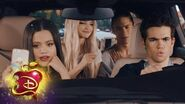 Queen of Mean CARscendants 🚘 Descendants 3
