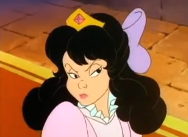 Princesa Marie