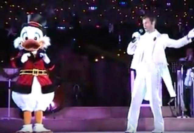 Scrooge's Theme