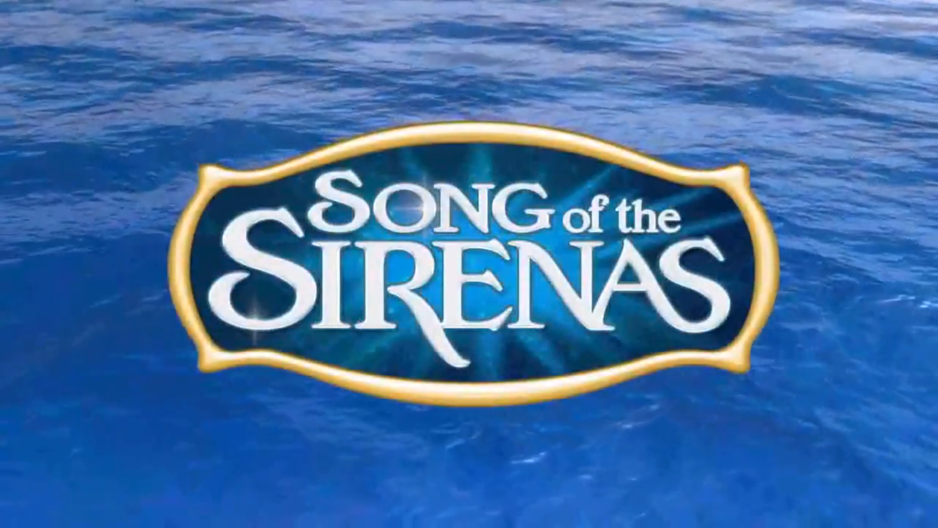 Song of the Sirenas