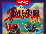 Esquadrilha Parafuso (Capcom)