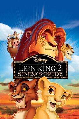 The Lion King 2 Simba's Pride-0.jpg