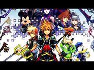 Winnie The Pooh - Kingdom Hearts 2