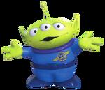 Aliens - KH3