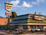 Burger Shire