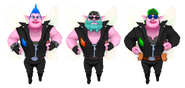 DSA Pixie Dusters