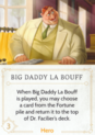 DVG Big Daddy La Bouff