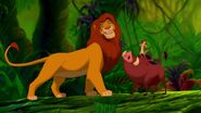 Disney's The Lion King - Hakuna Matata - For the Rest of Your Days