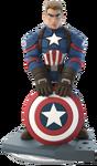 Disney INFINITY CaptainAmerica FirstAvenger