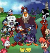 DuckTales e DarkwingDuck
