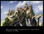 Elena and the Secret of Avalor concept 2