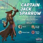 Jack Sparrow DHBM Promo