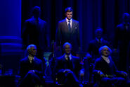 John F. Kennedy Hall of Presidents