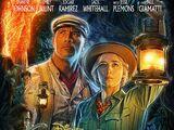 Jungle Cruise (película)