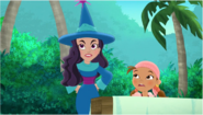 Misty and Izzy - The NeverLand Coconut Cook-Off