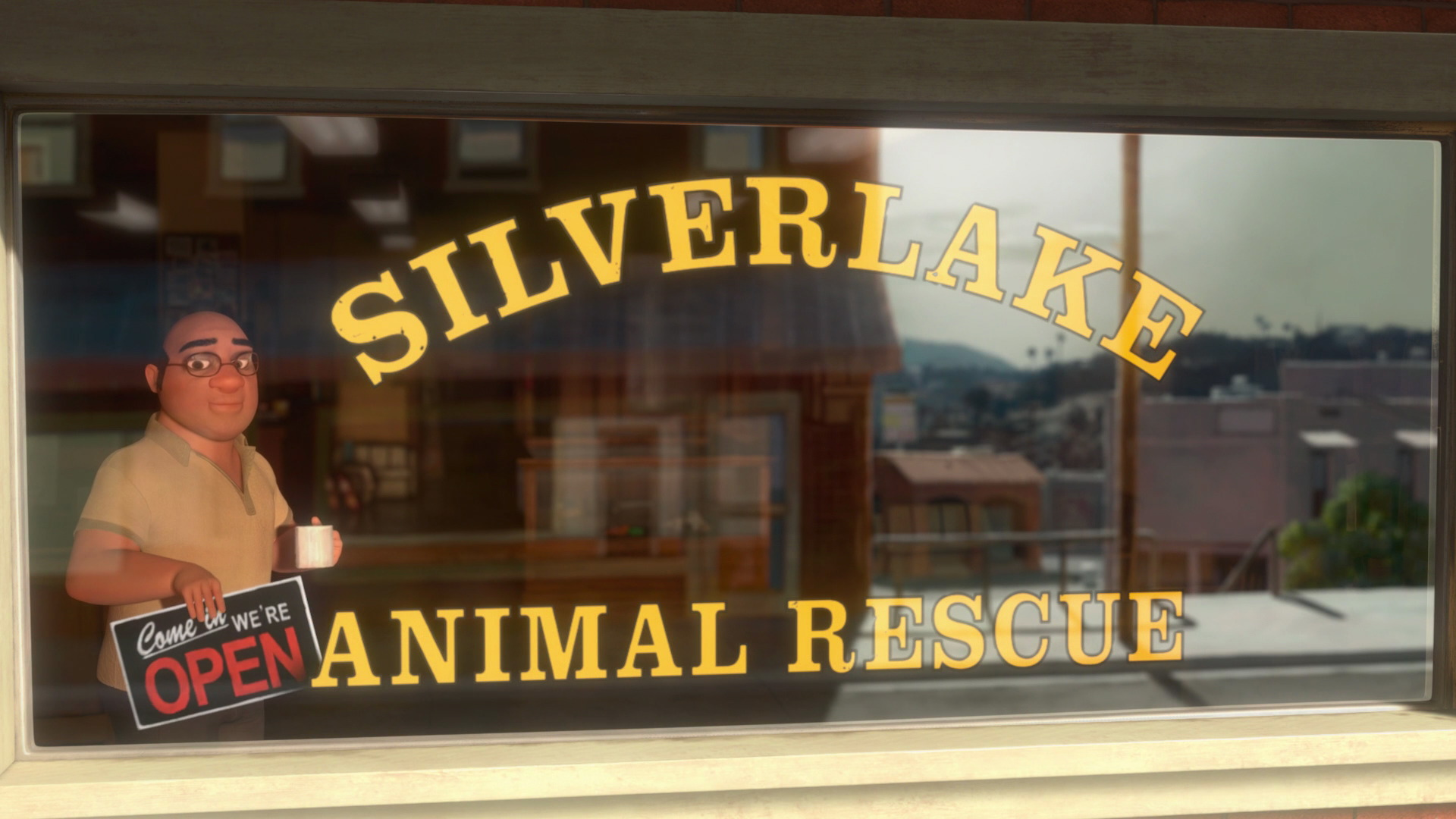 Silver Lake Animal Rescue