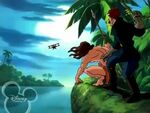 Tarzan and the Flying Ace (7)