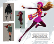 The Art of Big Hero 6 (artbook) 123