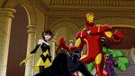 The Avengers AEMH 5