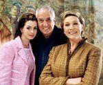 The Princess Diaries 2 Royal Engagement Production (1)