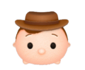 Woody Tsum Tsum Game