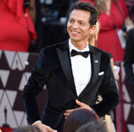 Benjamin Bratt 90th Oscars