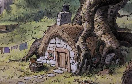 La Casa de la Familia Conejo