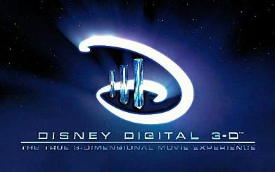 Disney Digital 3-D